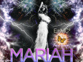 Mariah E=MC2 Wallpaper - mariah-carey wallpaper