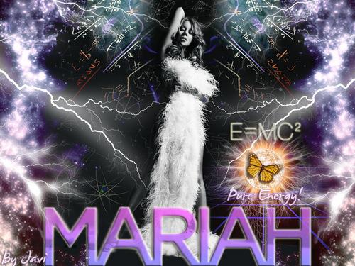Mariah E=MC2 Hintergrund