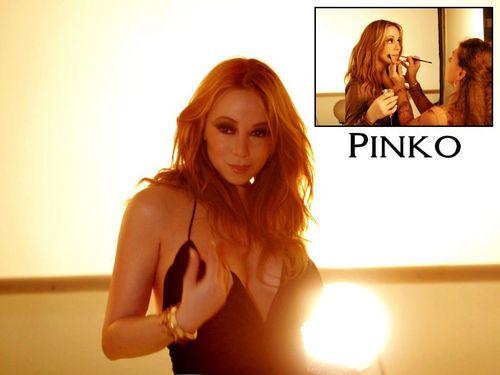 Mariah Pinko Hintergrund