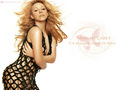 Mariah FHM Wallpaper - mariah-carey wallpaper