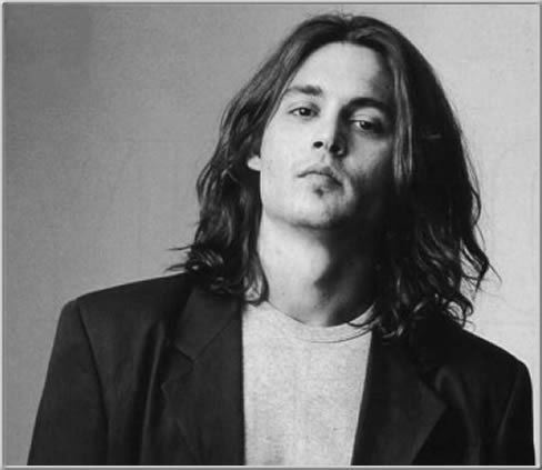 Johnny Depp wallpaper called Mary Ellen Mark photo session February 1993