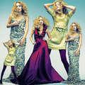 Mary-Kate & Ashley Olsen - mary-kate-and-ashley-olsen fan art