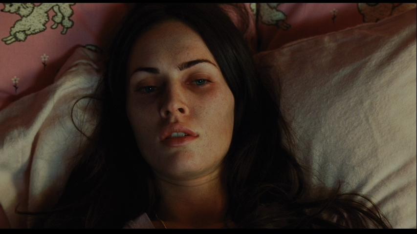 Megan in Jennifer's Body - Megan Fox Image (11037324) - Fanpop