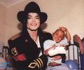 Michael Jackson Various