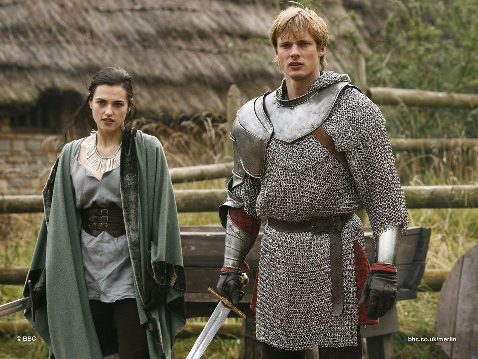morgana and merlin dating We talk to the actors behind merlin and morgana about their characters, the final season and which of the show's slash pairings they'd want to see made canon.