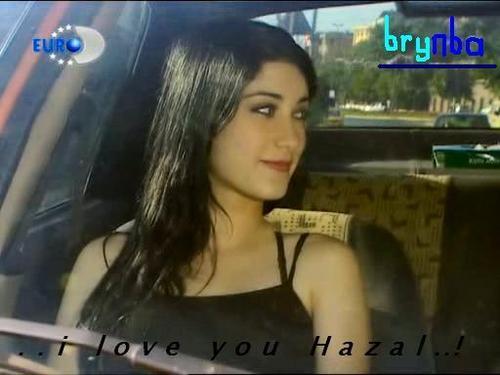 My Hazal <3