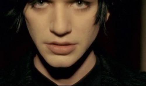 My killer, my lover....