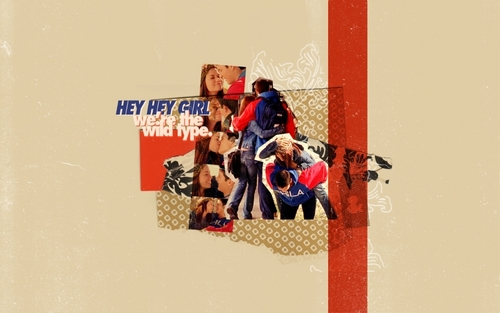 Naley - haley-james-scott Wallpaper