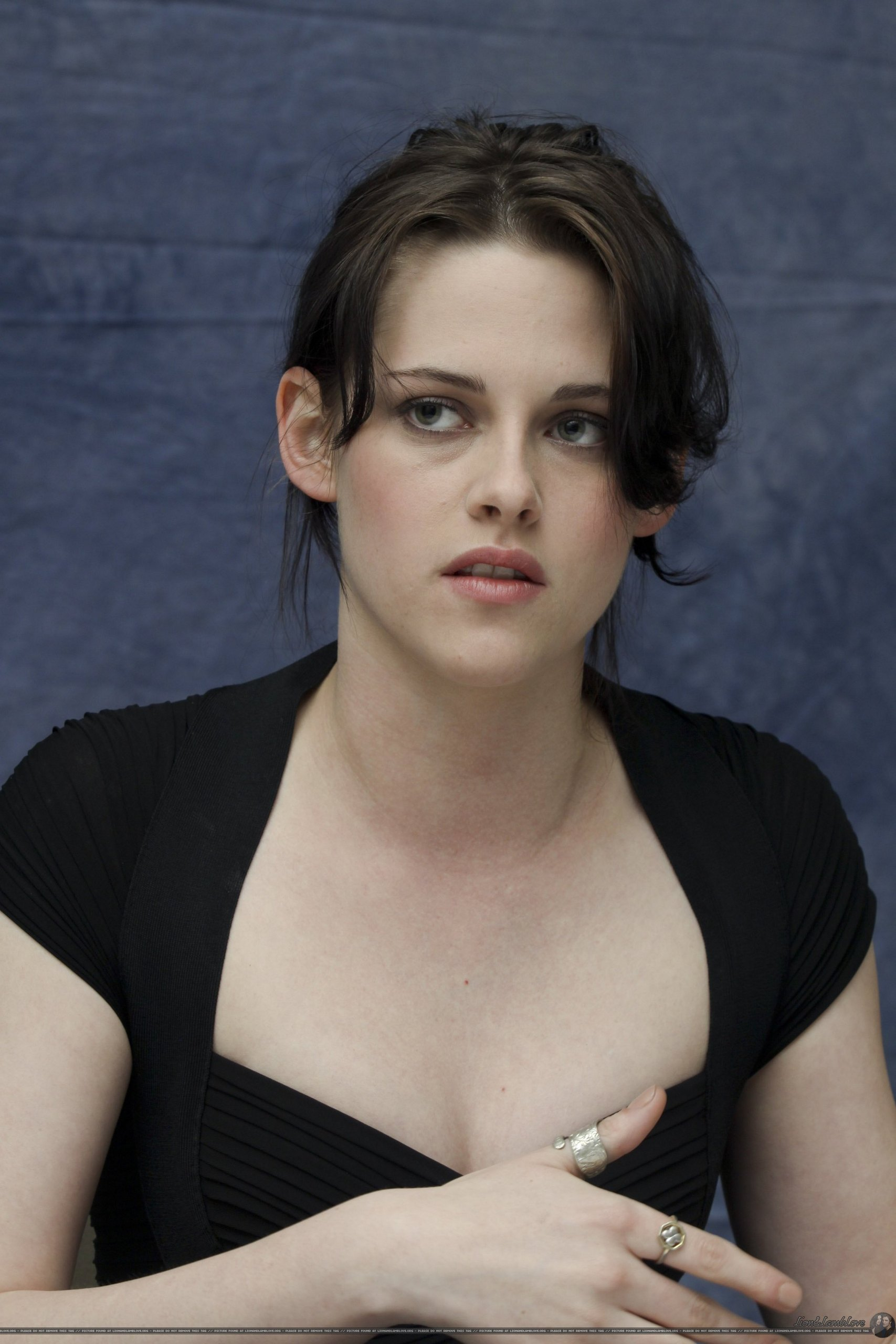 """New photos from """"The Runaways"""" Press Conference"""