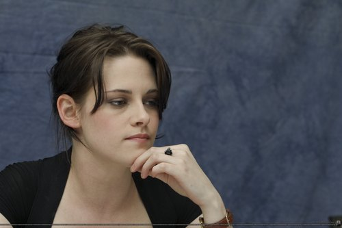 "New picha from ""The Runaways"" Press Conference"