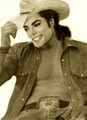 it's cool ahah - michael-jackson photo