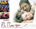 P.S. I Love You - gerard-butler wallpaper