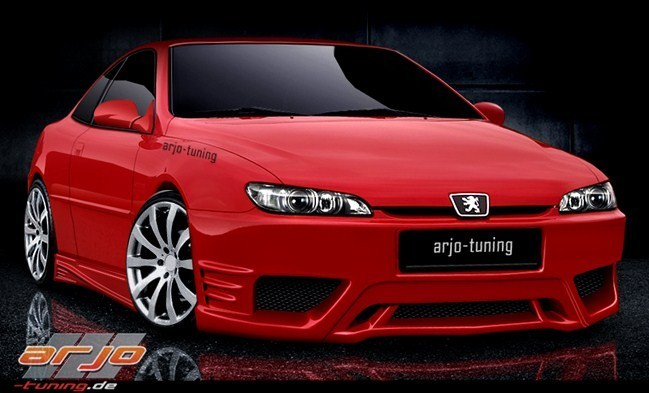 Peugeot 406 coupe tuning peugeot photo 11072229 fanpop for Salon 406 hdi