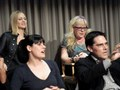 Paget & Thomas@Paley Center 2008 - hotch-and-emily photo