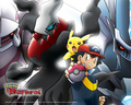 Pokemon - ash-ketchum wallpaper
