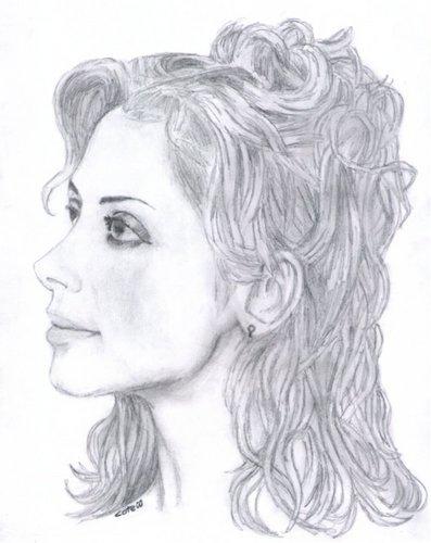 Portrait Lara
