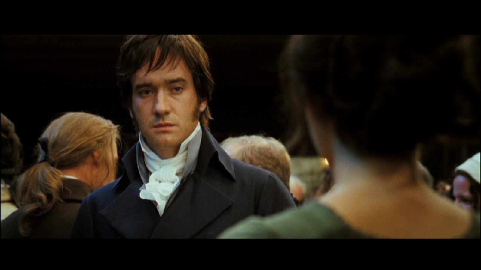 Pride and Prejudice - ...