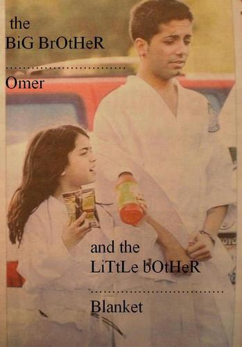 Blanket and Omer <3