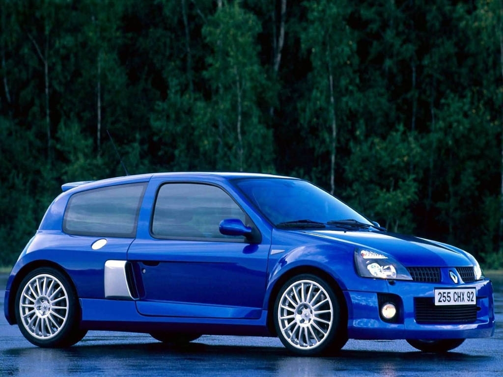 renault clio v6 sport renault photo 11000035 fanpop. Black Bedroom Furniture Sets. Home Design Ideas