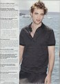 "Robert Pattinson ""The Confused Romantic"" - twilight-series photo"