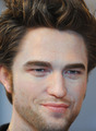 Robert Pattinson's Waxwork   - twilight-series photo
