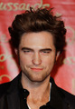 Robert Pattinson's Waxwork(New York)   - twilight-series photo