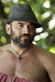 Russell Hantz - survivor photo