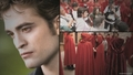 Screencaps of Robert Pattinson From the 'New Moon' DVD (Blu Ray) Extras! - twilight-series photo