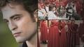 Screencaps of Robert Pattinson From the 'New Moon' DVD (Blu Ray) Extras! - twilight-series photo