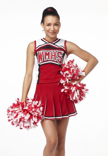 Season 1 Promo- Santana