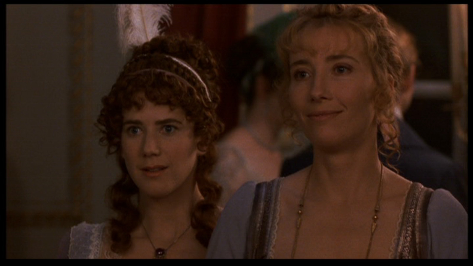 a review on sense and sensibility directed by ang lee Directed by ang lee with emma thompson reviews 204 user sense and sensibility (1995.
