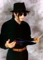Sexy Michael - michael-jackson photo