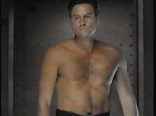 Dale Midkiff wallpaper called Shirtless