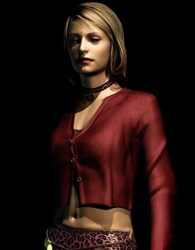 Silent Hill 2 (Maria)