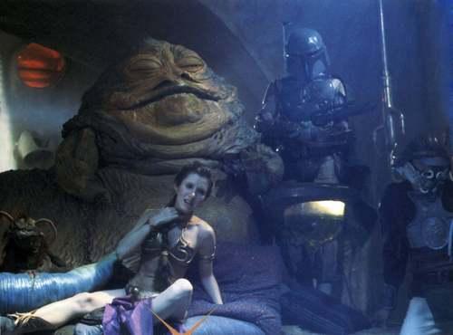 Slave Leia Rare