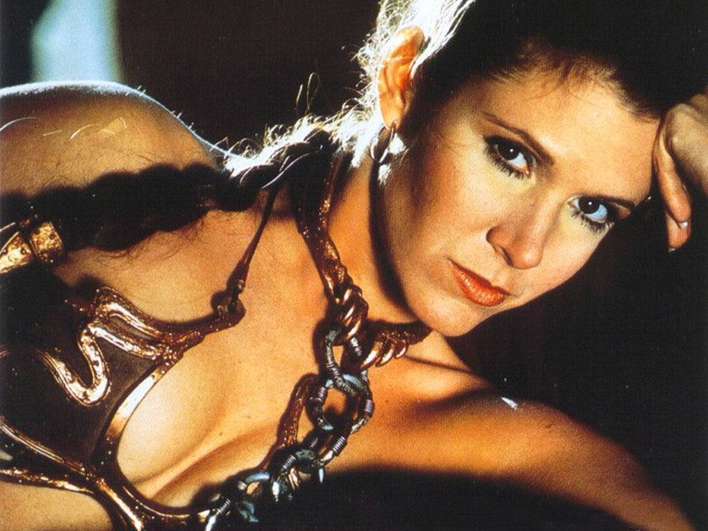 princess leia slave Star wars