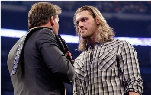 Smackdown 19th of March 2010