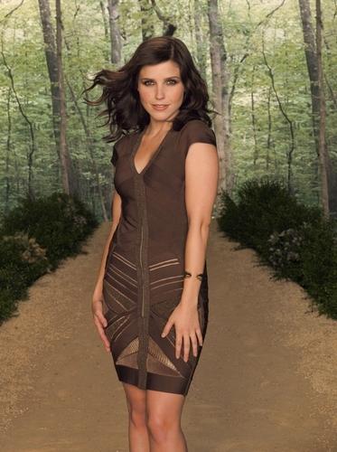 Sophia buisson, bush Season 7 Promo (Complete)