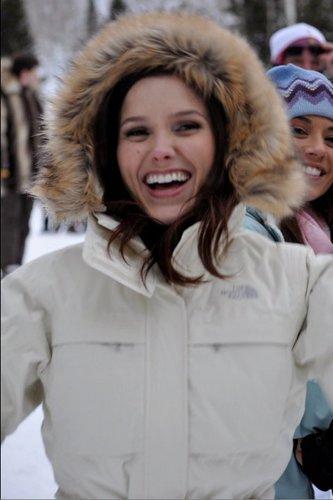 Sophia in Utah