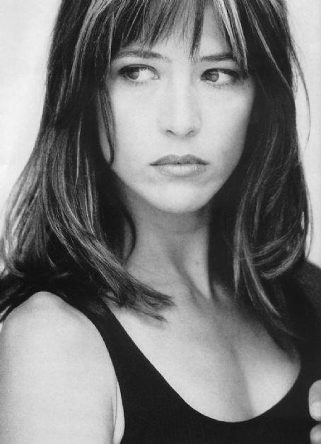 Sophie Marceau - Picture Colection