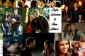 Stefan Salvatore & Elena Gilbert - stefan-and-elena photo