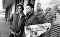 Supernatural Sam&Dean