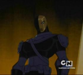 Teen Titans Hintergrund called T e E n T i T a N s