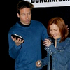 The X-Files fotografia entitled TXFღ200TH EPISODE PARTY