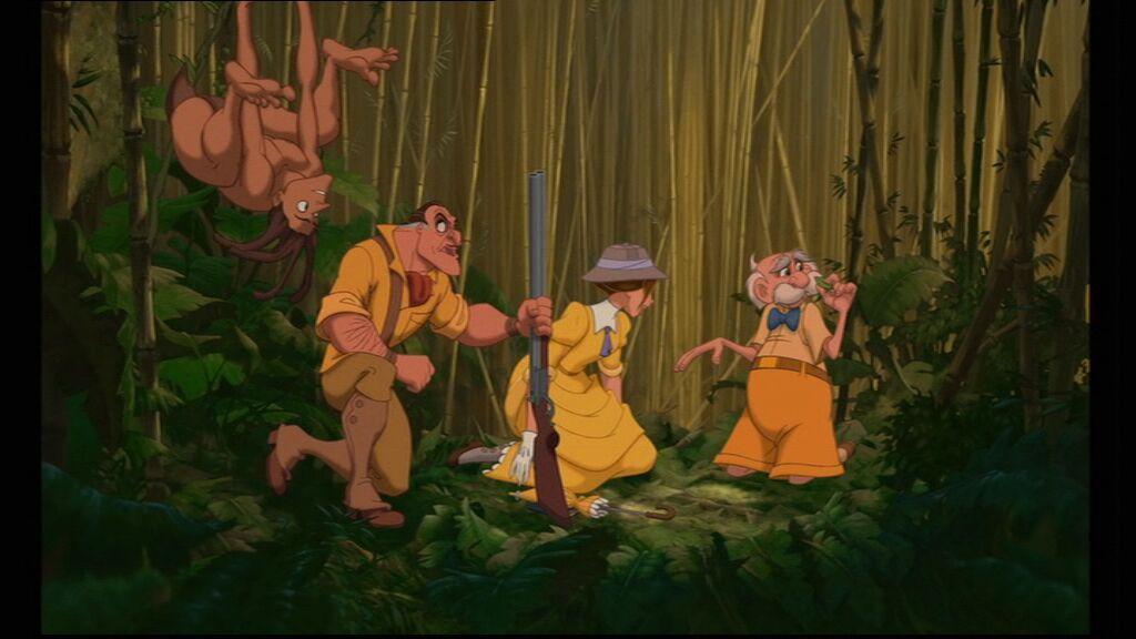 Il mondo nostro dalle favole ai cartoni animati walt