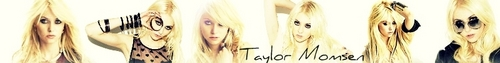 Taylor Banner <3