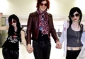 The Veronicas & Azaria Byrne