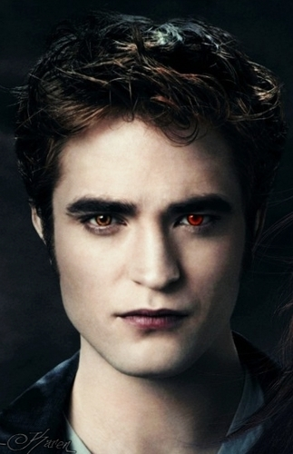 The two sides of Edward