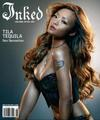 Tila Tequila - inked-magazine photo