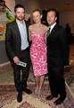 Topher@Vanity Fair And BMW Present The Art of Elysium Pieces of Heaven - topher-grace photo